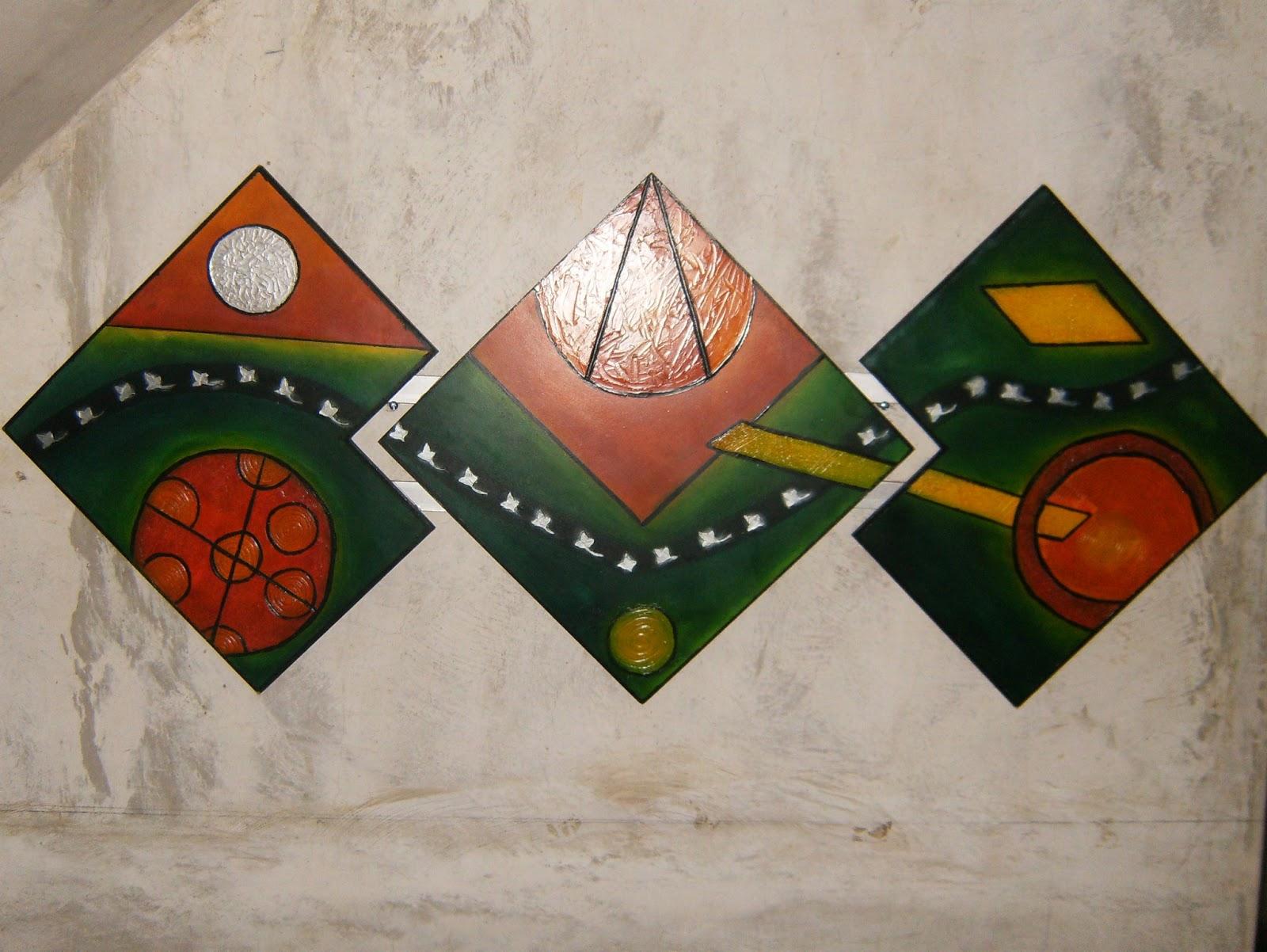 Todoarte cuadros con texturas - Cuadros con texturas abstractos ...