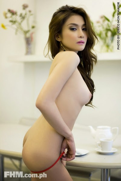 Something is. Fhm philippines bianca peralta nude for that