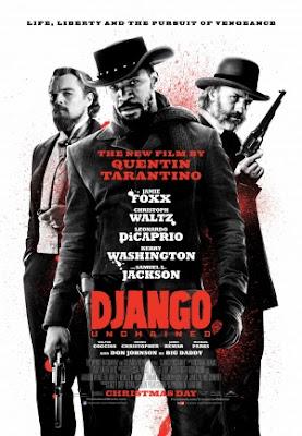 Filme Poster Django Livre DVDSCR XviD & RMVB Legendado