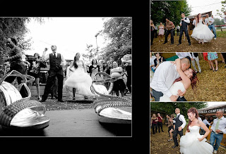 foto matrimonio naturale stile reportage
