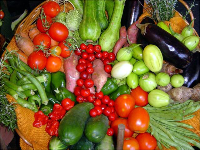15 alimentos que não precisam ser orgânicos