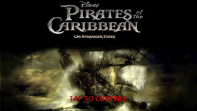 Pirates of the caribbean On stranger Tides s60 v5, Pirates of the caribbean ost s60 v5, free downloads for all nokia phones