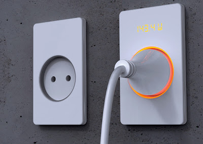 Creative Electrical Outlets and Modern Power Sockets (15) 8