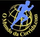 O MUNDO DA CORRIDA