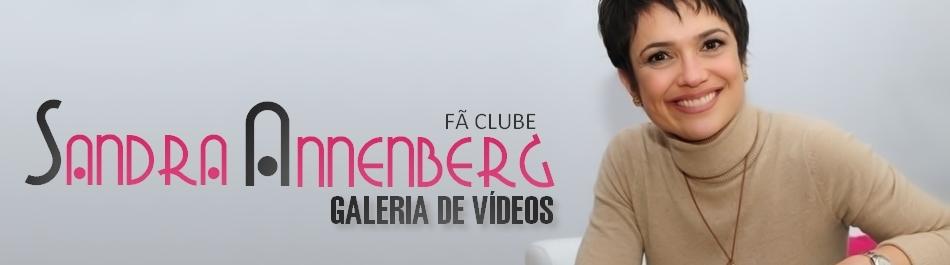 FC Sandra Annenberg - Vídeos
