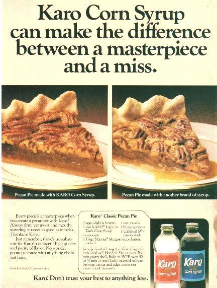 Chocolate Pecan Pie Corn Syrup