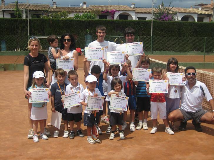 FI CURS ESCOLA TENNIS 2011