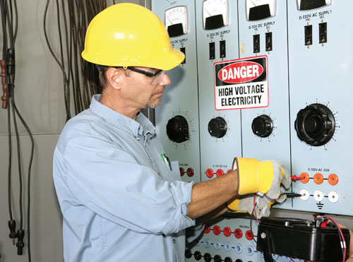 Industrial Electrician Jobs for Canada | Skilled Worker Work Jobs ...
