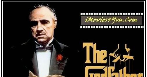 Sinopsis Film God Father Part 1 ~ Bandit Film
