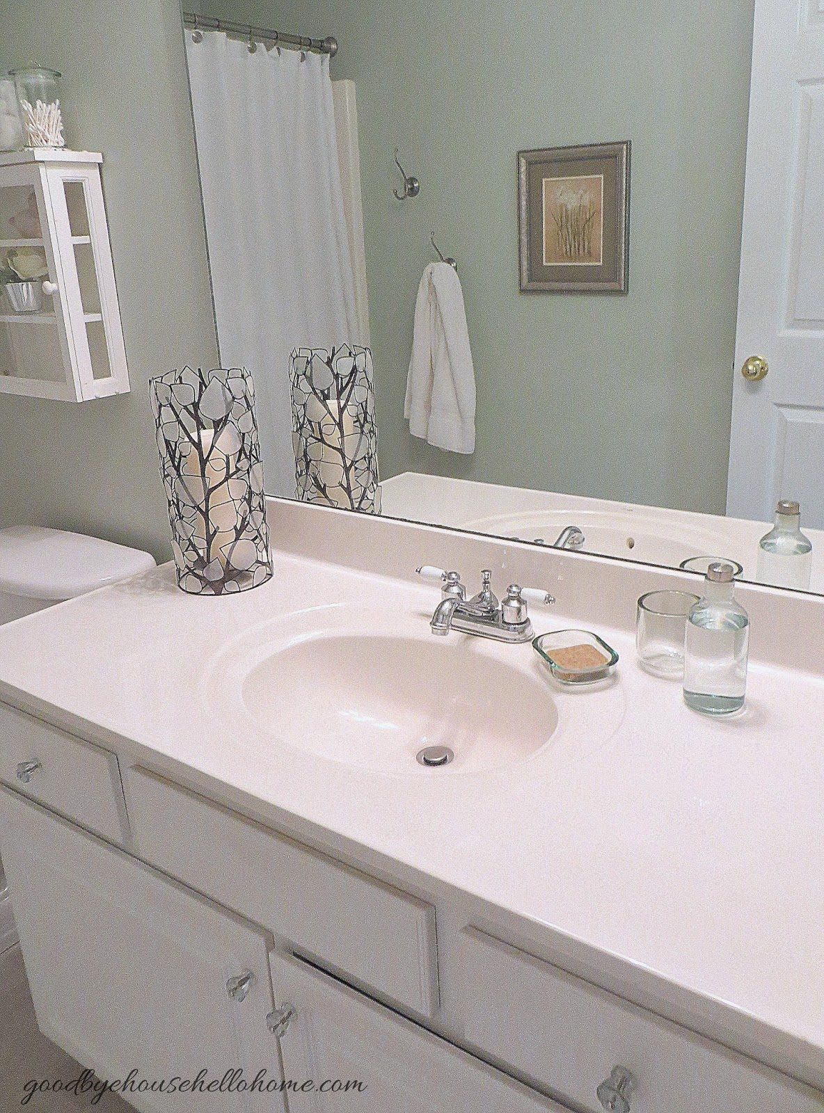 How To Stage A Bathroom on stage a garage, stage a home, stage a desk, stage a bathtub, home bathroom,