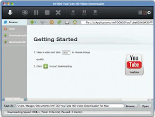 ImTOO YouTube HD Video Downloader 3.5.3.20130712 Portable