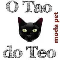 O Tao do Teo Moda Pet