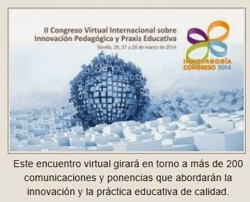 Congreso Internacional Innovagogía