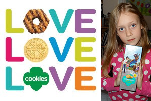 Girl Scout Cookies - Order Online - Includes Gluten-Free!