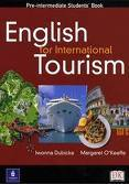 5002115 English for International Tourism Pre
