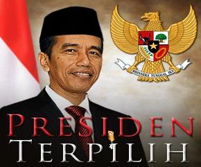 Profil Biodata Lengkap 34 Menteri Kabinet Kerja Jokowi-JK