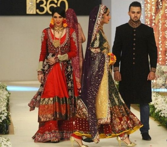 Seasonalsaloon12002 Pakistan Fashion Week 2012