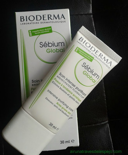 sebium global bioderma