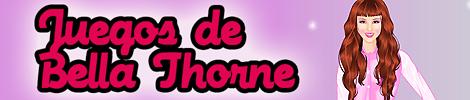 Juegos de Bella Thorne