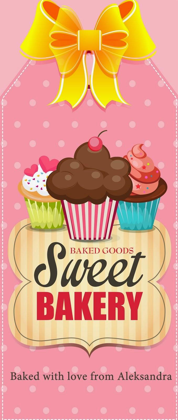 Лучшие рецепты выпечки в блоге Sweet Bakery