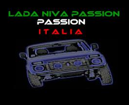 Lada Niva Passion
