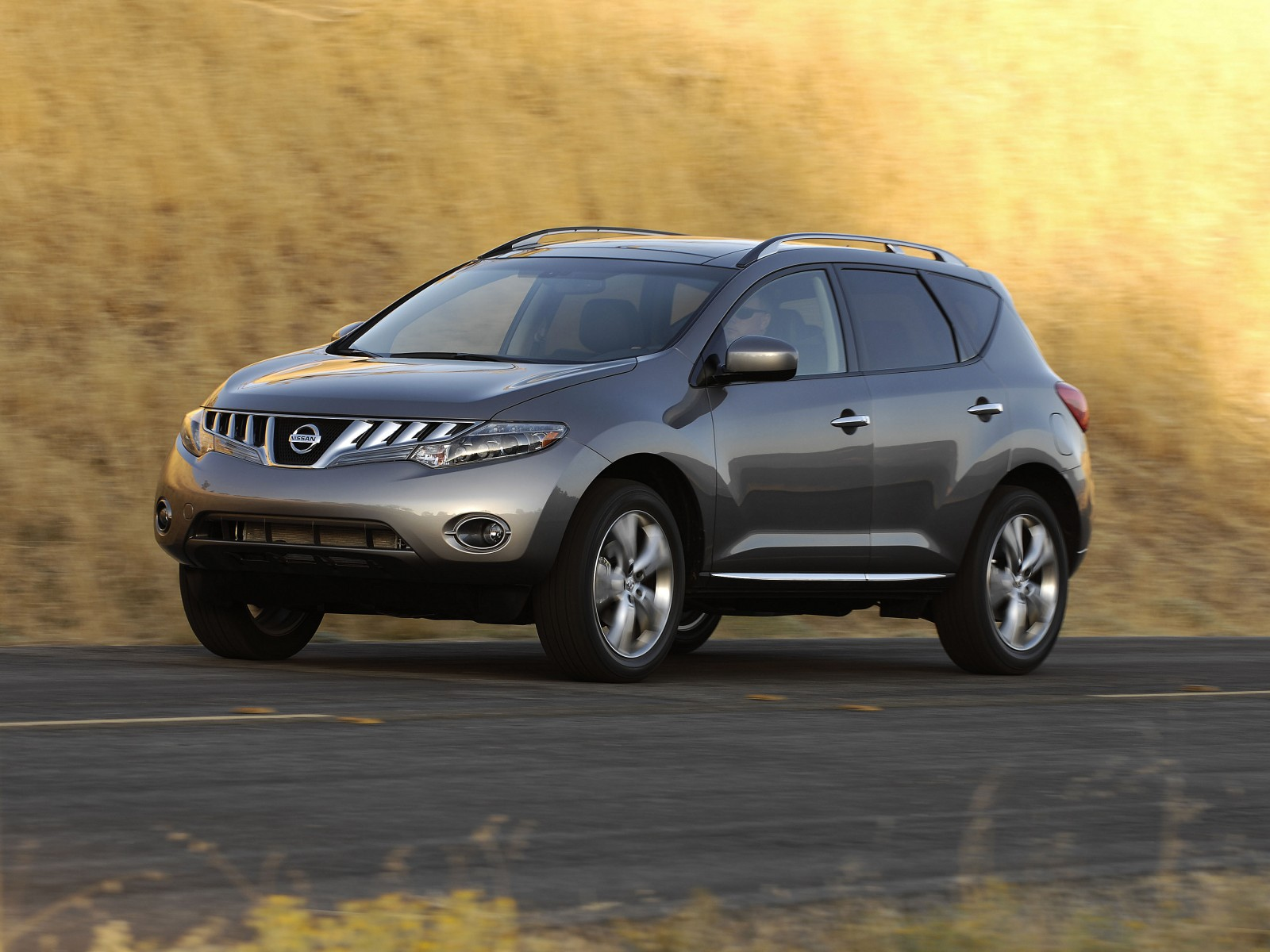 2009 nissan murano le awd wallpapers pictures. Black Bedroom Furniture Sets. Home Design Ideas