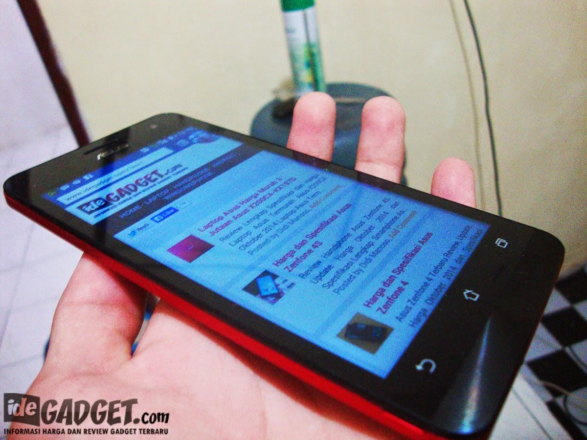 Asus Zenfone 5 Technical Review