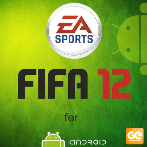 FIFA 12 ANDROID (2012 / ENG / RUS )