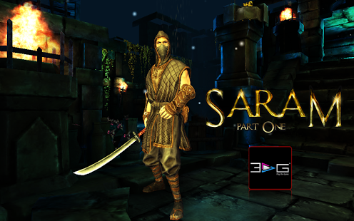 Saram 3D Part One v1.0 APK Mod