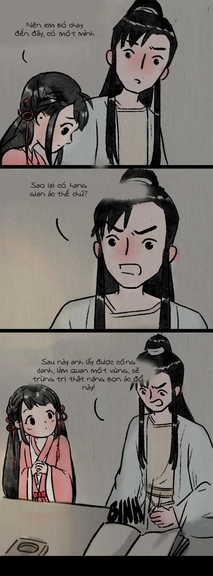 Nhất Thiền Tiểu Hòa Thượng Chap 70 - Next Chap 71