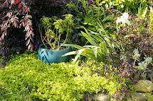 Winterpast gardens