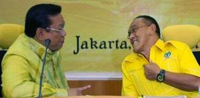 Rawat Konflik, Golkar Terancam Tak Ikut Pilkada Serentak