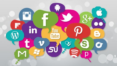 10 most popular social sites in 2013