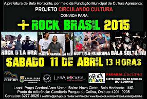 + ROCK BRASIL