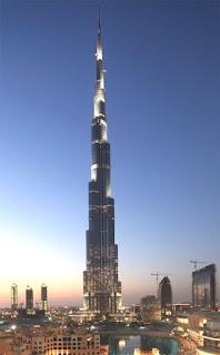 Burj Khalifa to Public