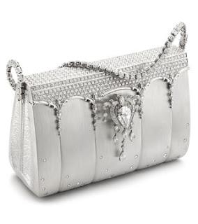 Ginza Tanaka Handbag seharga $1.63 Juta Dollar