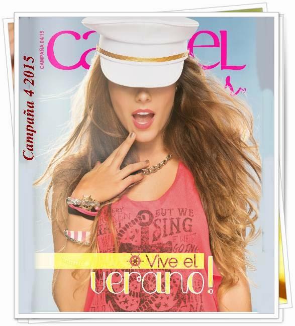 Carmel Teens Campaña 4 2015