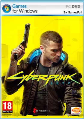 Cyberpunk 2077 (2020) PC Full Español [MEGA]