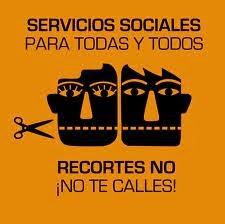 Servicios Sociales para tod@s