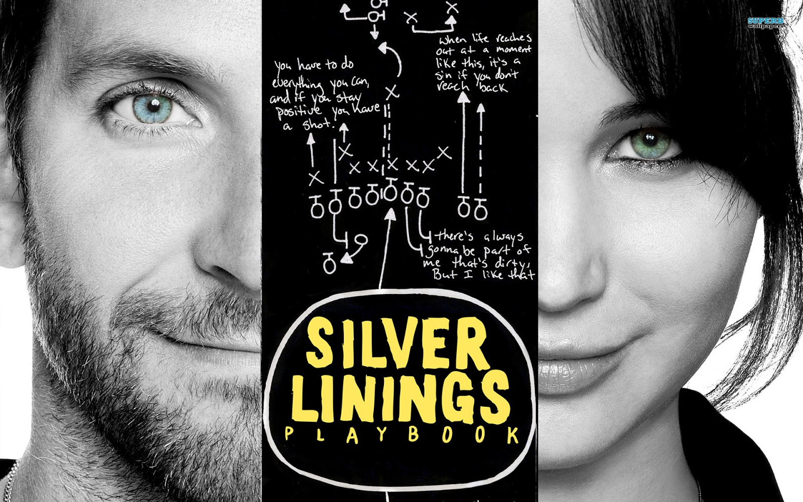 ... - The Mind Of Matt: Darkmatters Review: Silver Linings Playbook