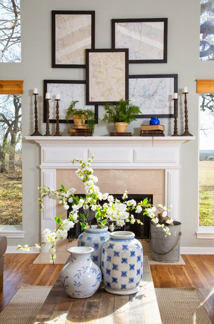 Decorating like joanna gaines - Joanna Writes A Blog Which You Can Read Here And I Am Really Inspired By Her Look At Life And Dealing With The Complexities Of Filming A Show