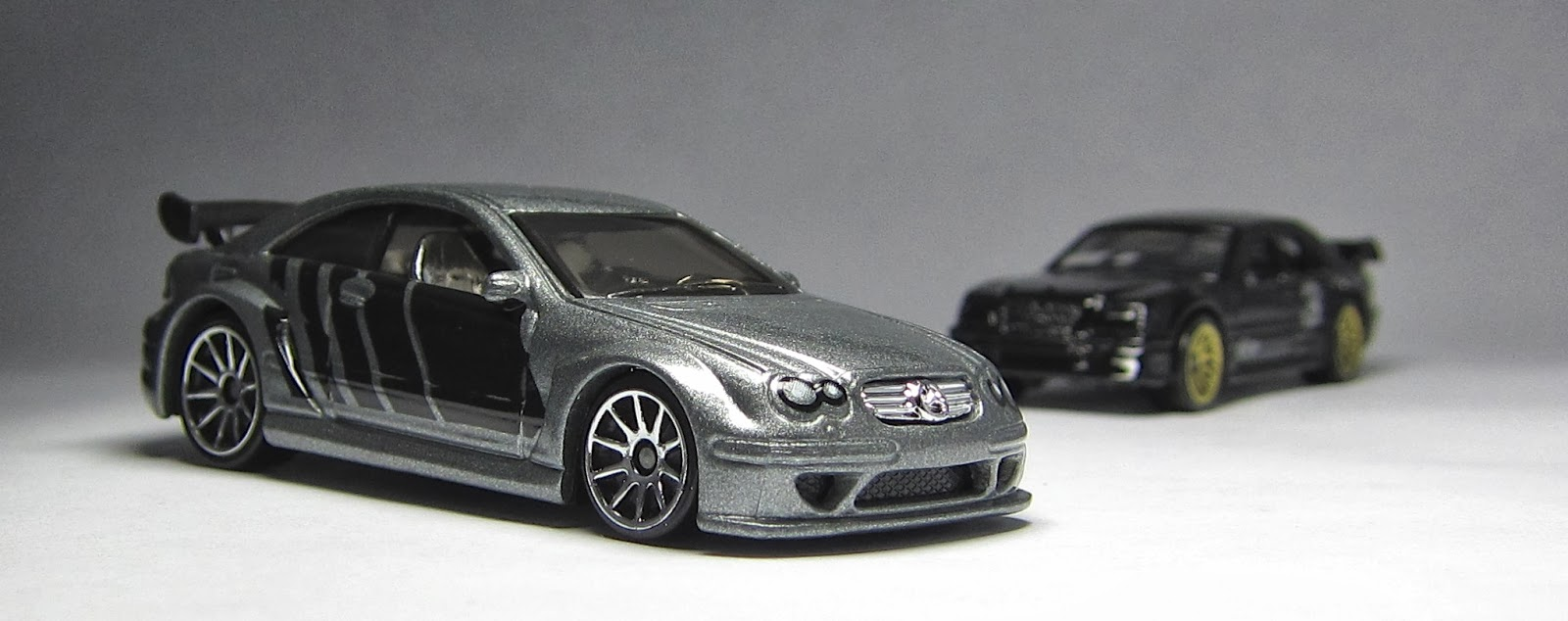 The lamley group model of the day hot wheels mercedes for Hot wheels mercedes benz