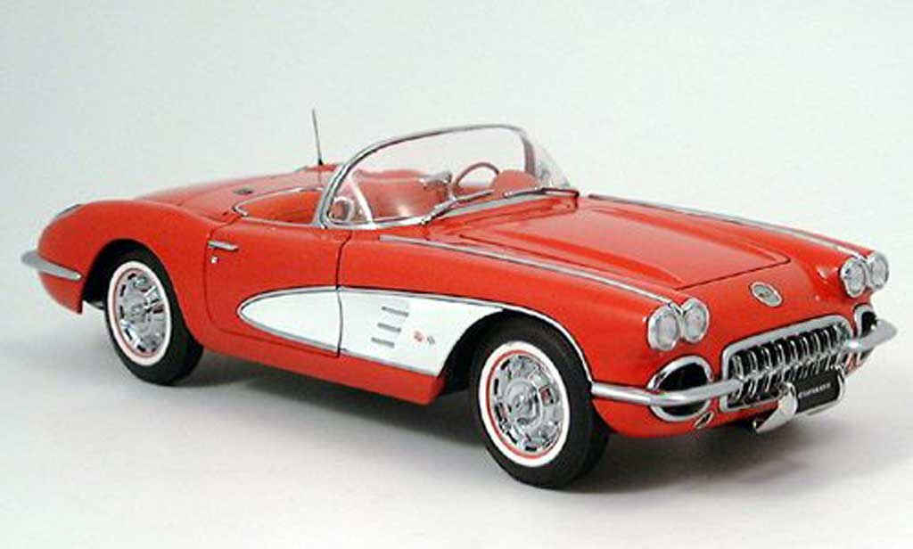 The Father of Vintage Autos Chevrolet Corvette 1959 - Welcome to ...