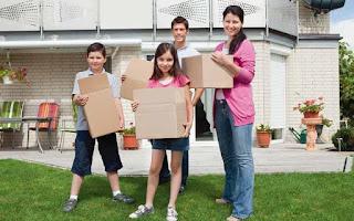 Algunas reglas sobre la vivienda y los muebles de uso ordinario de la familia