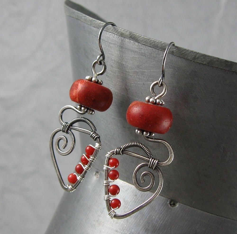 Wickwire Jewelry: February 2011