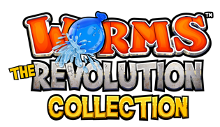 Worms: The Revolution Collection Available May 3rd