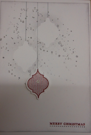Embossing folders Weekly deals mosaic madness zena kennedy independent stampin up demonstrator