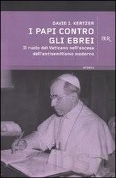 Risultati immagini per antisemitismo cattolico