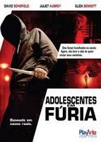 Adolescentes em Fúria