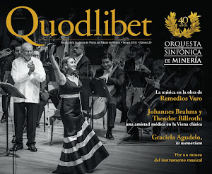 Quodlibet, Verano de 2018